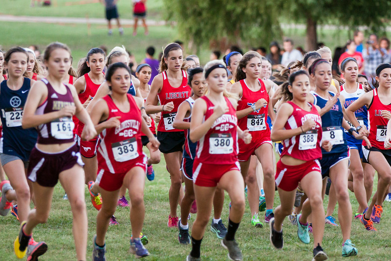 Frisco Invitational 2014